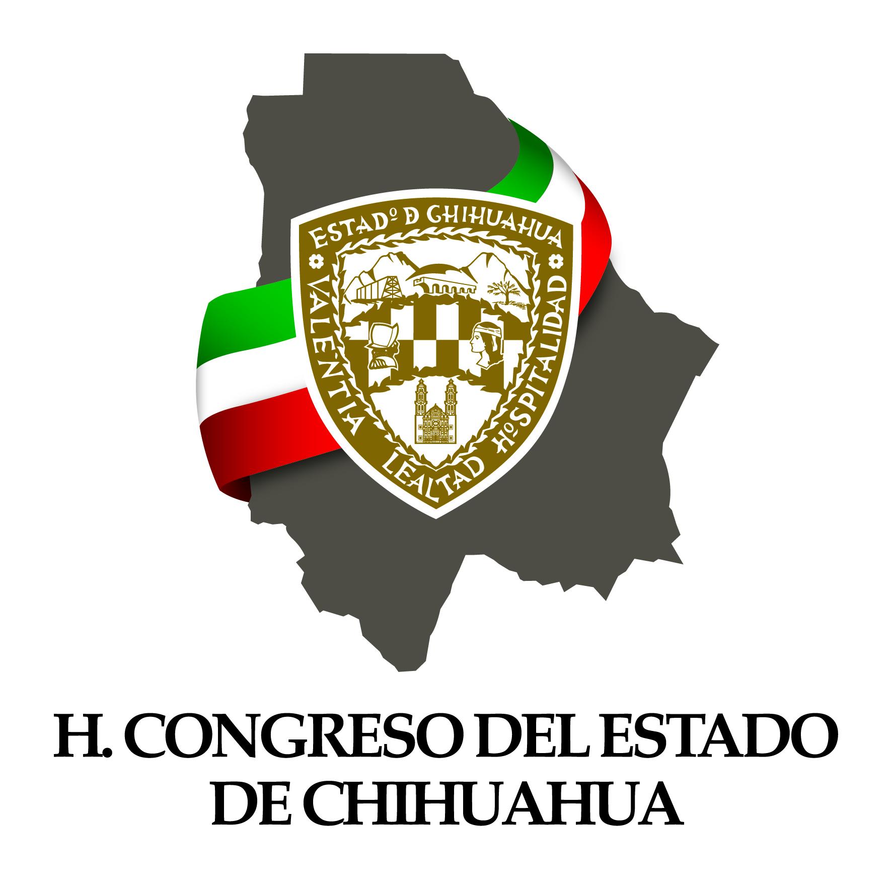 Resultado de imagen para logo del congreso de chihuahua